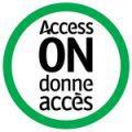 AccessON Logo
